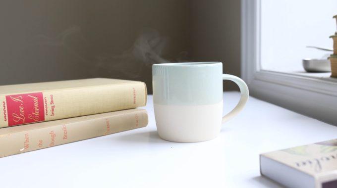 Coffee: A Designer's Best Friend