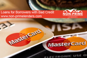 Bad Credit Borrowers