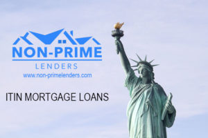 ITIN Mortgage Loans