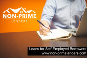 Self Employed Borrowers